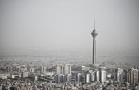 الگوی بلند مرتبهسازی در تهران